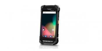 CASIO PDA IT-G400 Series
