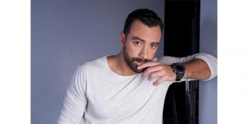 Ο Σάκης Τανιμανίδης το νέο πρόσωπο του G-SHOCK για το 2019!