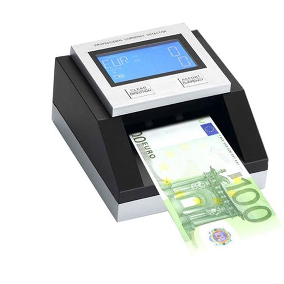 Ανιχνευτές Πλαστότητας - Καταμετρητές Χρημάτων