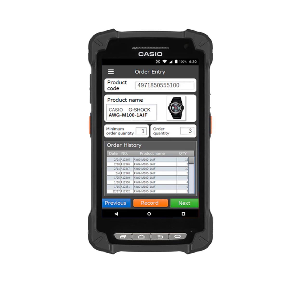 PDA-CASIO-IT-G400-17