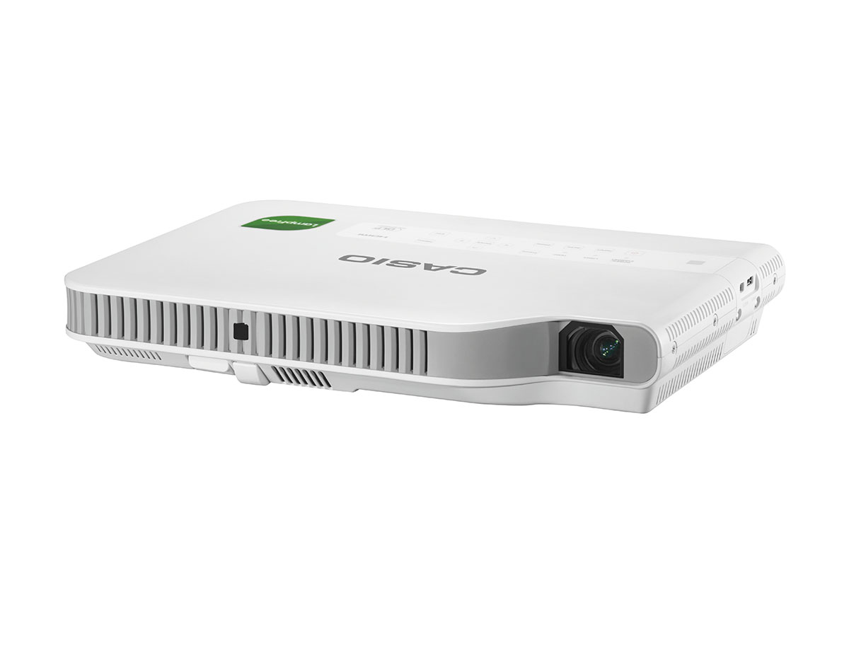 Projectors-Green-slim-series-XJ-A1424